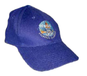 This image has an empty alt attribute; its file name is merchandise-cap.jpg